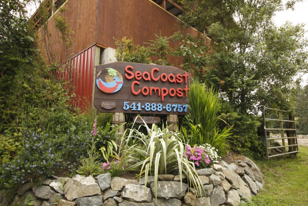 SeaCoast Compost